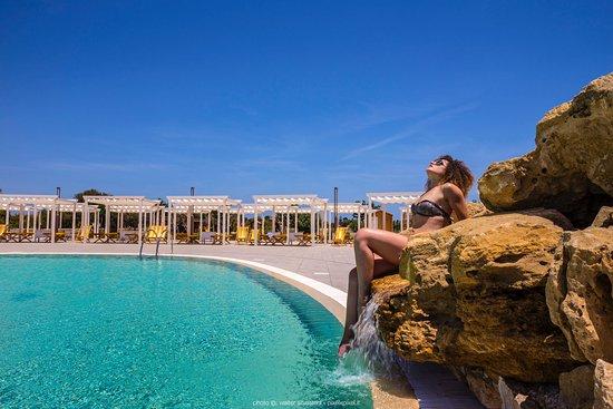 Hotel Casale Milocca