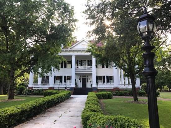 Bed And Breakfast Monticello Ga