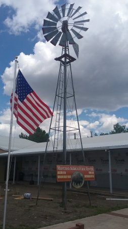 Fort Benton照片