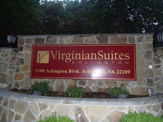 Virginian Suites Arlington Picture