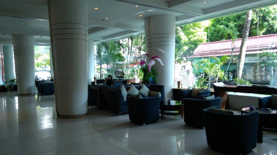 A-ONE Pattaya Beach Resort
