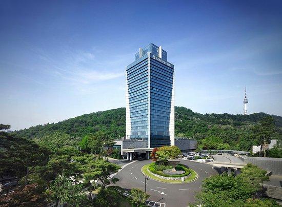 Banyan Tree Club & Spa Seoul Photo