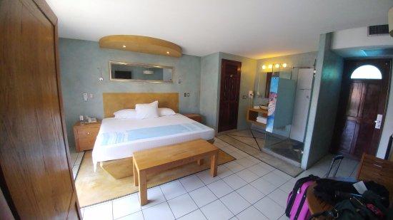 Foto Hotel Rio Malecon Puerto Vallarta