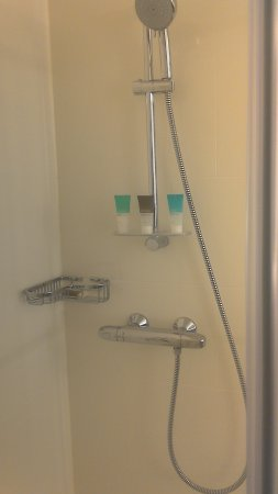 Hyatt Regency Lexington: Shower