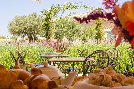 Arenella, Италия: Hotel-Casale_milocca_prima_colazione_ristorante.