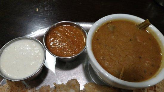 Buffalo Grove, IL: Mango Leaf Indian Restaurant and Banquet