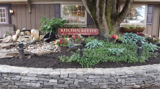 Bilde fra Inn at Kitchen Kettle Village