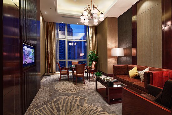 Minyoun Chengdu Dongda Hotel -Member of Preferred Hotels & Resorts : 雅茗轩棋牌室