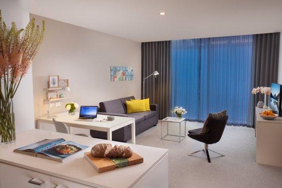 citadines on bourke melbourne australia hotel reviews. Black Bedroom Furniture Sets. Home Design Ideas