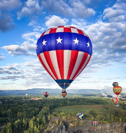 ‪Southern Tier Balloon Tours‬