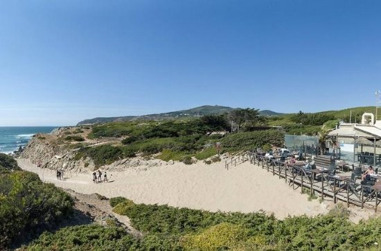 Full-Day Sintra Tour and Guincho...
