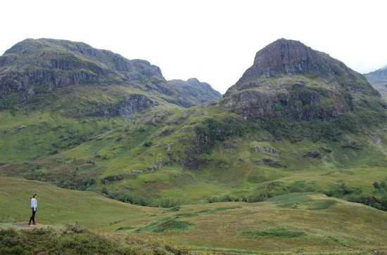 Small Group 3-Day Isle of Skye and...