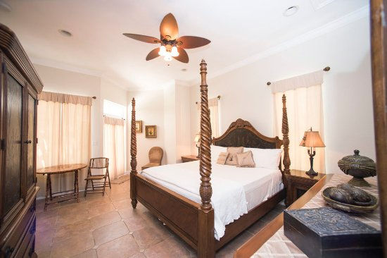Grand Cayman Bed And Breakfast Inns