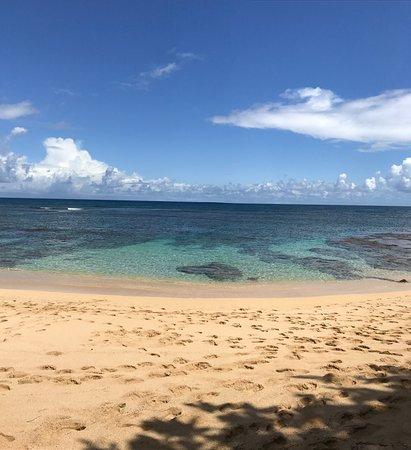 Pali Ke Kua Beach (Hideaway s Beach): photo3.jpg