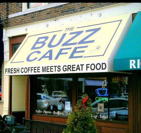 Benton, IL: The Buzz