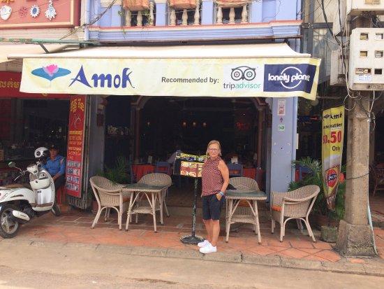 Amok Restaurant: photo0.jpg