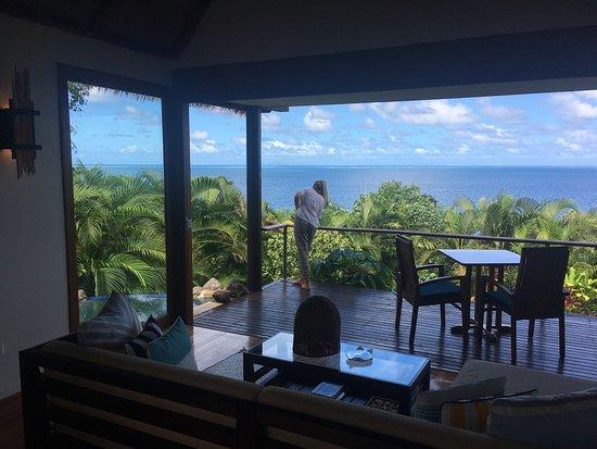 Royal Davui Island Resort: photo0.jpg