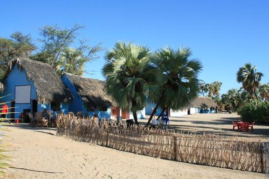Kapenguria, Кения: Eliye Springs Resort, Kenya