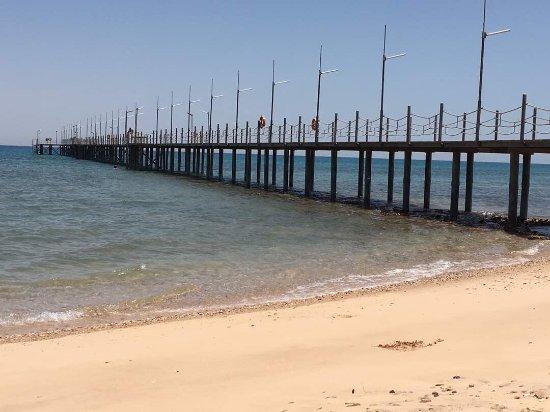 Cancun Beach Resort Sokhna