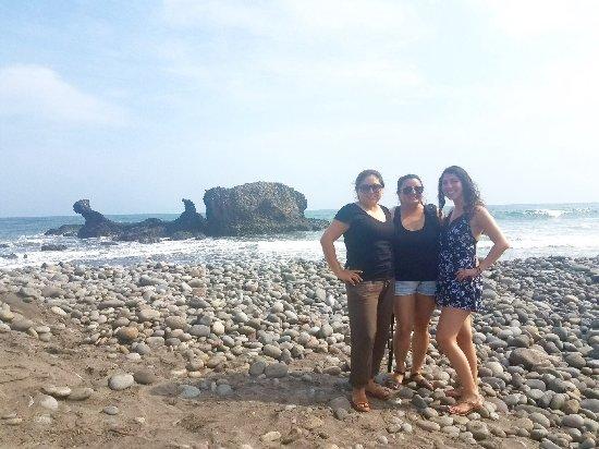 Eco Tours Petate El Tunco Beach