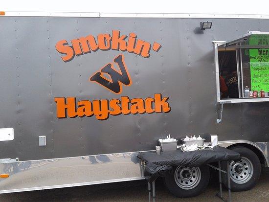 Anadarko, OK : Truck