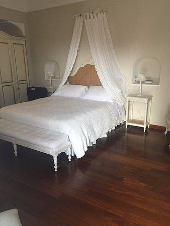 瑪利亞別墅套房旅館張圖片