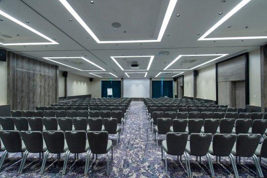 Radisson Blu Hotel, Kyiv: Conference zone - Embassy ballroom