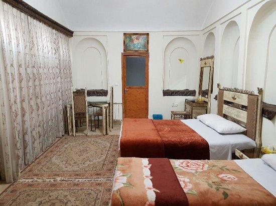 Fabuleux Traditional Kohan Hotel - UPDATED 2017 Reviews (Yazd, Iran  BB94