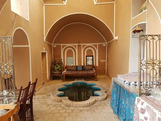 Connu Traditional Kohan Hotel - UPDATED 2017 Reviews (Yazd, Iran  JX46