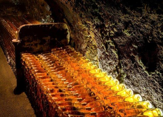 Tolcsva, Hungría: liquid gold