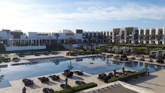 Hotel Sofitel Agadir Thalassa Sea & Spa: 20170512_082301_large.jpg