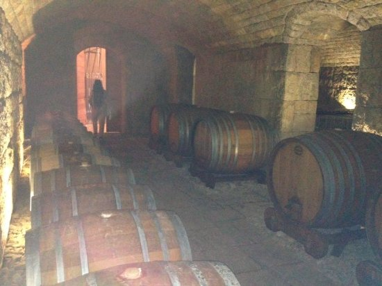 Kfardebian, Liban: Winery