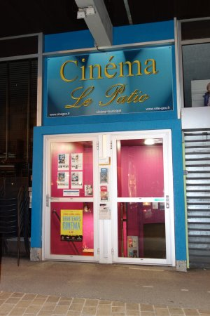 ‪Cinema Le Patio‬