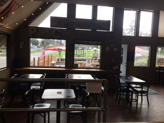 Coupeville, واشنطن: Penn Cove Brewing Company