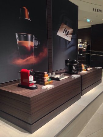 Nespresso Boutique : photo9.jpg
