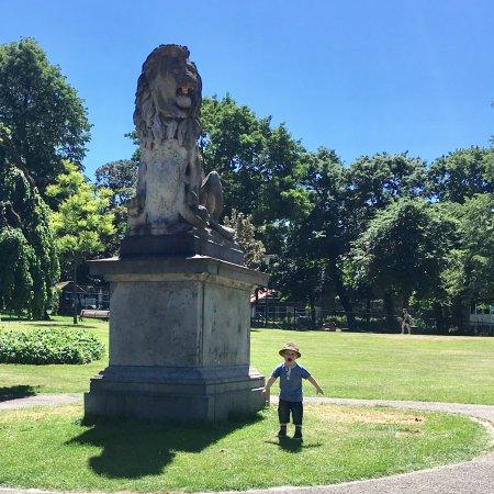 Kronenburgerpark