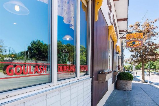 Gananoque, Καναδάς: Maple Ieaf Restaurant