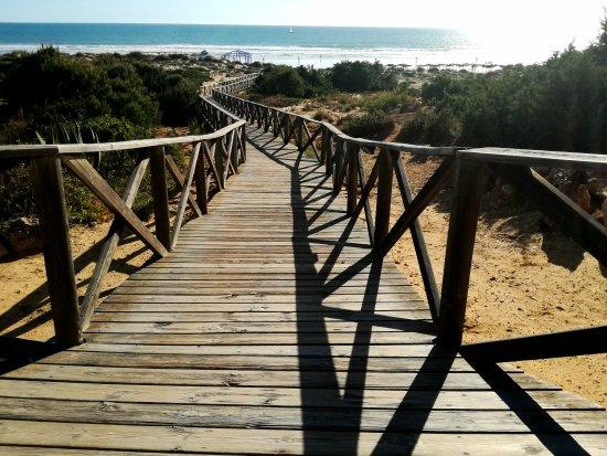 Andalusien, Spanien: Chiclana de la Frontera, Cadiz