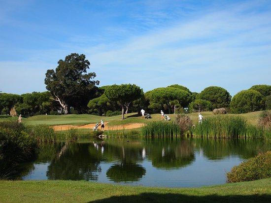 Andalusien, Spanien: Sancti Petri Hills Golf, Cadiz