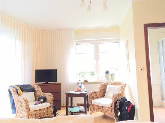 Strandhotel Najade: photo0.jpg