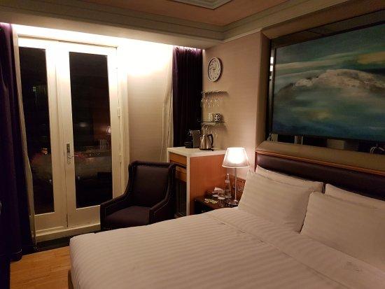 Hotel Eclat Taipei Photo