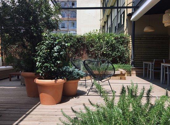 Hotel Ambit Barcelona Tripadvisor