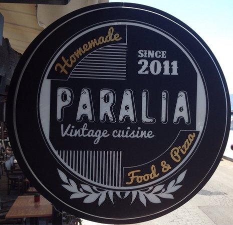 Paralia Mezedopoleio