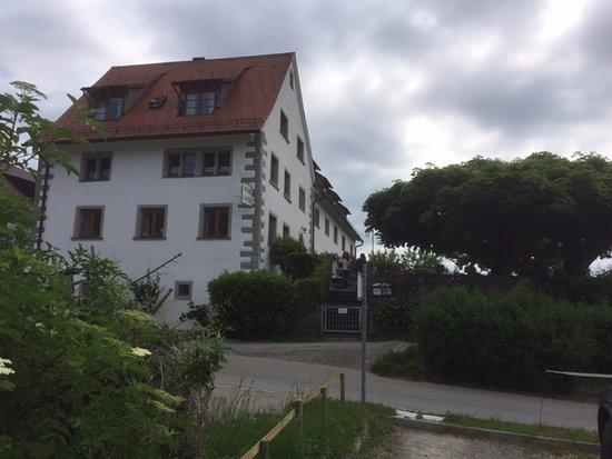 Hotel Montfort-Schlössle Foto