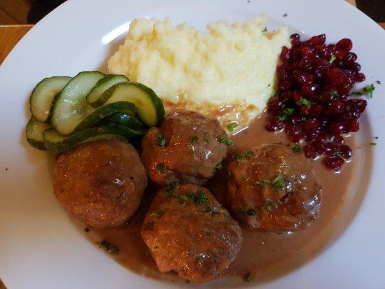 20170614 172432 picture of nomad swedish food for Food bar grand hotel stockholm