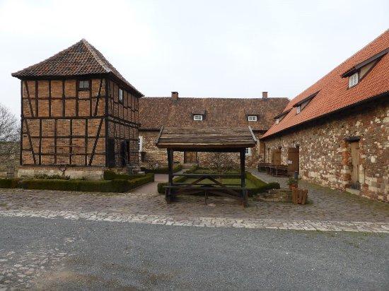 Konradsburg