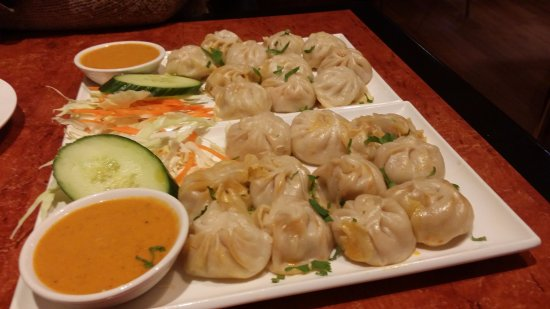 Inglewood, Australia: Double dose of Momos