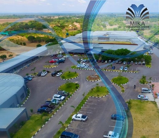 Lusaka Co Zm: Mika Convention Center (Lusaka, Zambia)