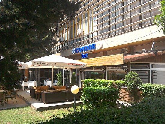 Condor Bar 94