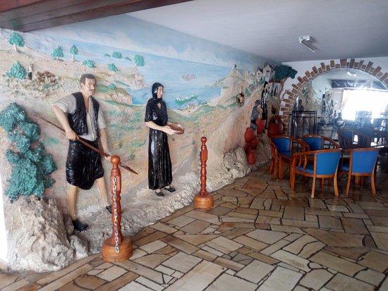 Larco hotel larnaca cipro side